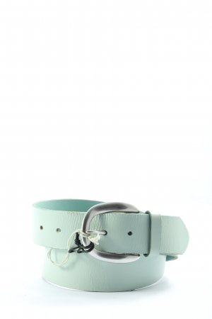 Liebeskind Leather Belt blue casual look