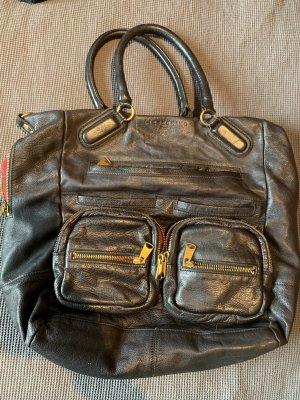 Liebeskind Handbag black-red
