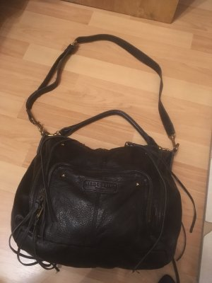 Liebeskind Handbag black leather