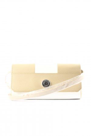 Liebeskind Mini sac crème-blanc élégant