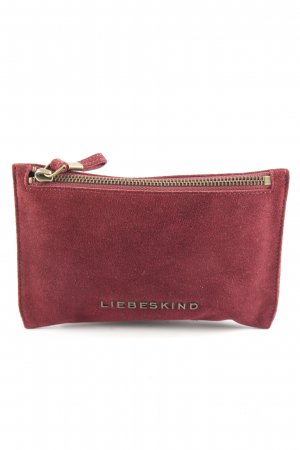 Liebeskind Mini Bag red casual look