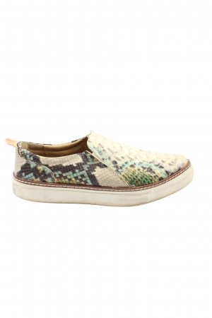 Liebeskind Moccasins abstract pattern casual look