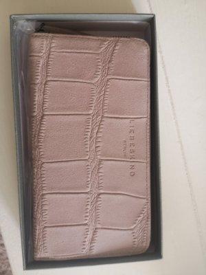 liebeskind Portemonnaie rosa neu