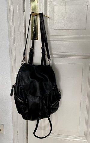Liebeskind Berlin Laptop Backpack black