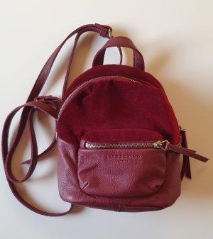 Liebeskind Handbag red-dark red