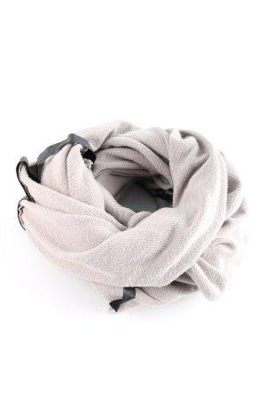 Liebeskind Komin biały-czarny W stylu casual