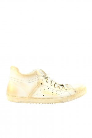 Liebeskind Lace-Up Sneaker white-primrose athletic style