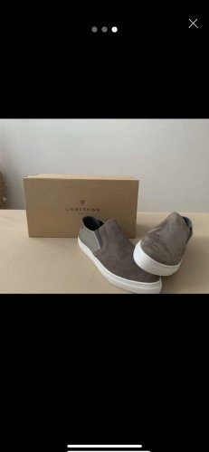 Liebeskind Slip-on Shoes light grey