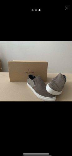 Liebeskind Zapatos sin cordones gris claro