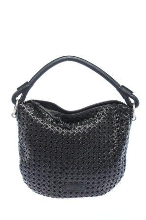 """Liebeskind Shoulder Bag """"Flax Hobo"""" black"""