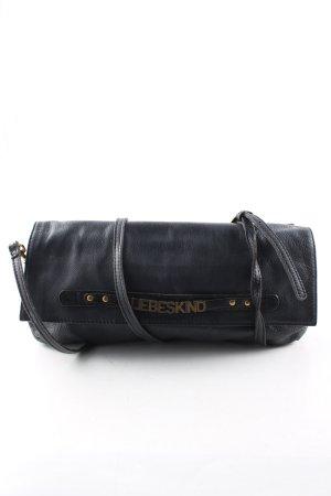 Liebeskind Shoulder Bag black casual look
