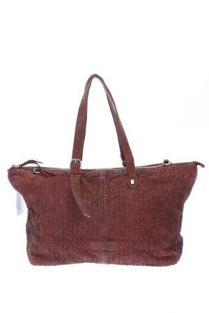 Liebeskind Shoulder Bag red allover print casual look