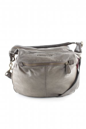 Liebeskind Shoulder Bag green grey casual look