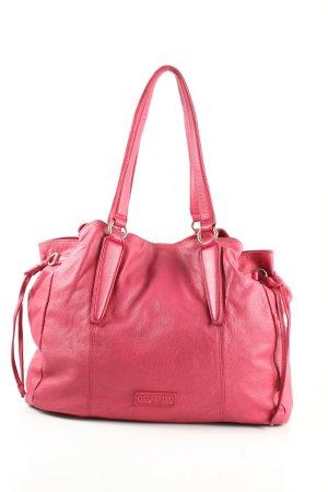 Liebeskind Torba shopper różowy W stylu casual