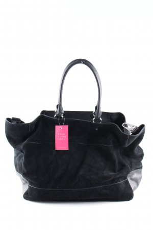 Liebeskind Shopper black business style