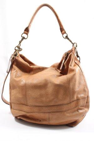 Liebeskind Shopper brown casual look