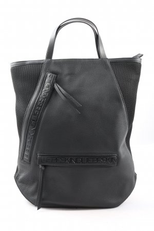 Liebeskind Shopper black casual look