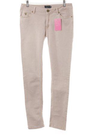 Liebeskind Skinny Jeans beige casual look