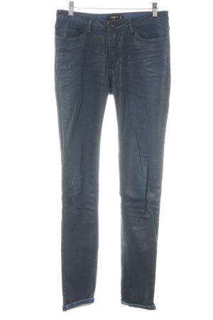 Liebeskind Skinny jeans blauw-donkerblauw kleurverloop casual uitstraling