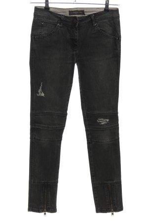 Liebeskind Skinny Jeans black casual look