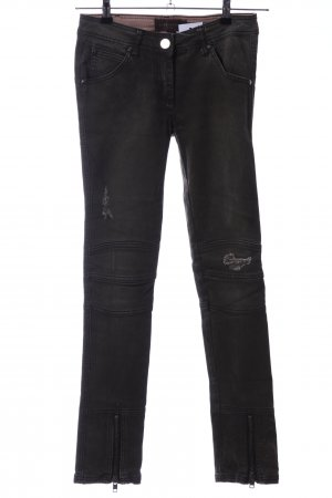 Liebeskind Slim Jeans black casual look