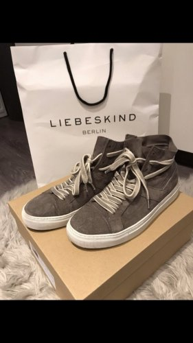 Liebeskind High Top Sneaker multicolored