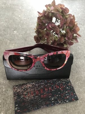 Liebeskind Berlin Butterfly Glasses multicolored