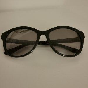 Liebeskind Berlin Oval Sunglasses blue violet-blue
