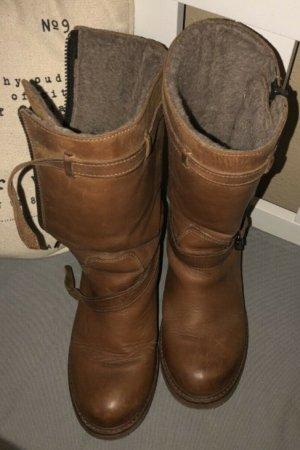 Liebeskind Winter Boots light brown