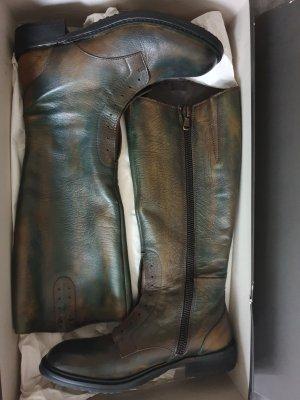 Liebeskind Jackboots multicolored leather