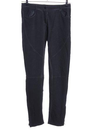 Liebeskind Jersey Pants black casual look
