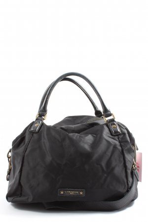 Liebeskind Stofftasche schwarz Casual-Look