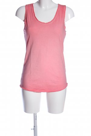 Liebeskind Knitted Top pink casual look