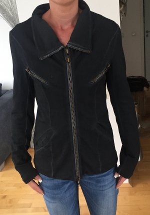 Liebeskind Sweat Jacket black