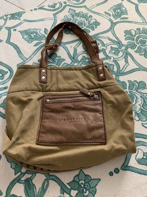 Liebeskind Berlin Carry Bag brown-ocher