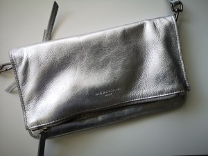 Liebeskind Mini Bag silver-colored