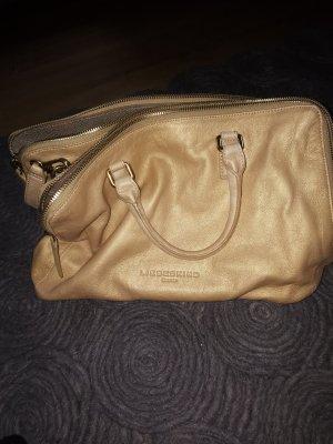Liebeskind Handbag gold-colored