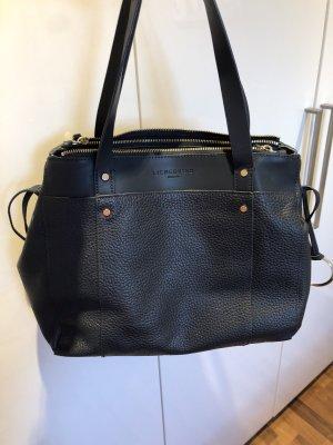Liebeskind Handtas donkerblauw-blauw