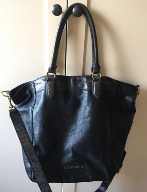 Liebeskind Shopper multicolored leather