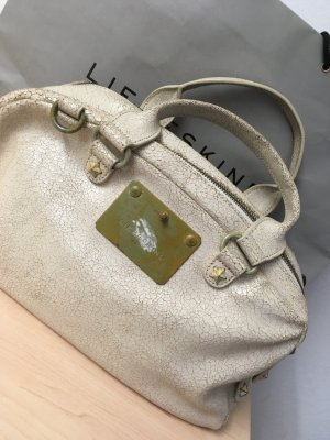 Liebeskind Handbag natural white