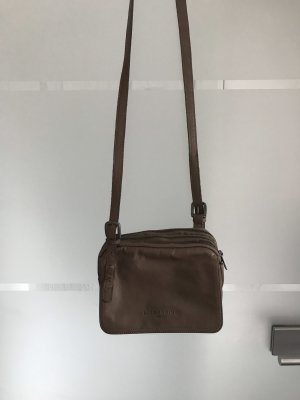 Liebeskind Crossbody bag light brown