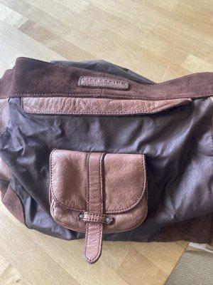 Liebeskind Handbag brown red