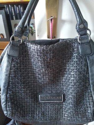 Liebeskind Tasche, grau