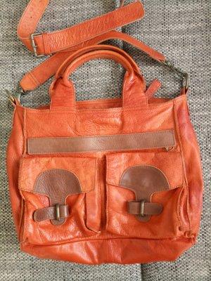 LIEBESKIND Tasche HELI in orange