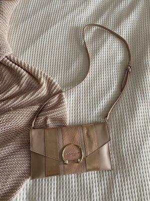 Liebeskind-Tasche in Roségold