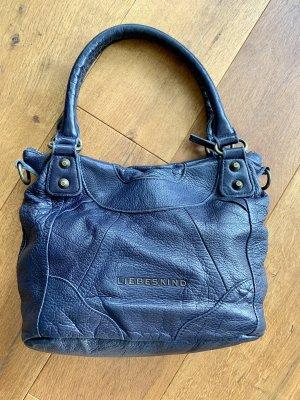 Liebeskind Handbag dark blue