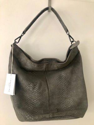 Liebeskind Hobos grey leather
