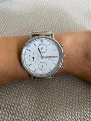 Liebeskind Uhr in silberfarben