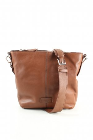 Liebeskind Crossbody bag brown business style