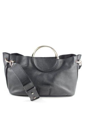 Liebeskind Crossbody bag black business style